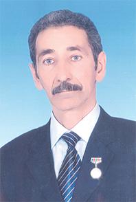 Arif Nuriyev