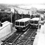 Qəribə tramvay