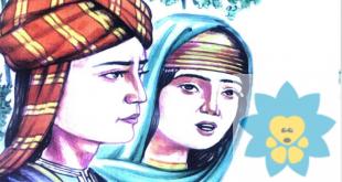 """""""Reyhan və Kamal"""" nağılı"""